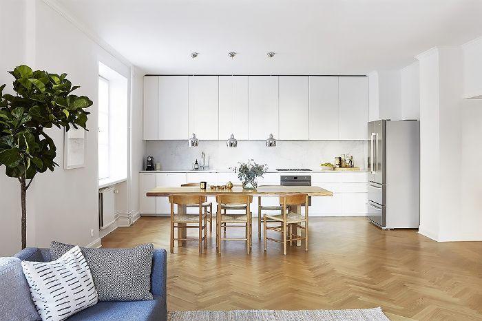 Jak udekorować wnętrze mieszkania?